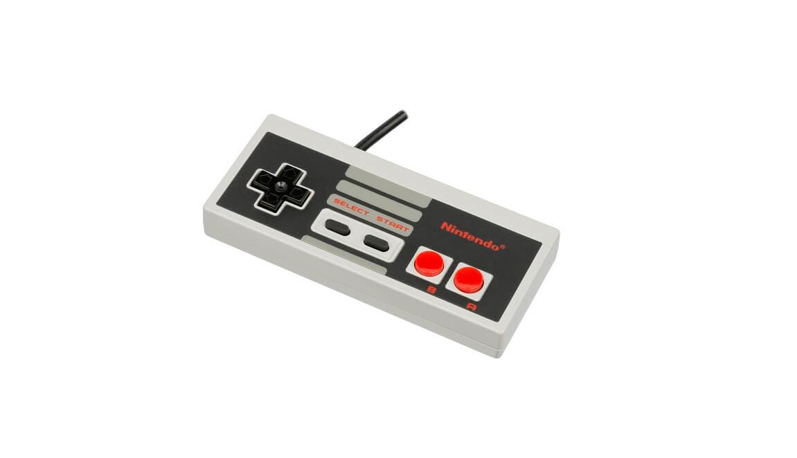 Nintendo anuncia el lanzamiento de NES Classic Mini