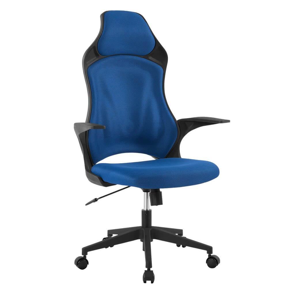 Silla langria para escritorio modelo interesante en la for Sillas de escritorio comodas