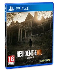 Resident-evil-7, resident evil 7: biohazard