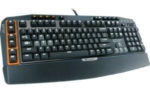 Teclado-logitech-g710
