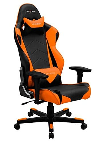 Silla gaming dxracer r series an lisis y comparativa 2019 - Sillas gaming baratas ...
