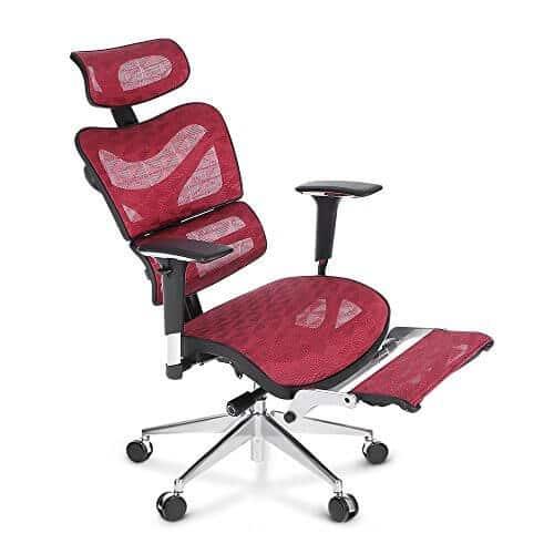 iKayaa 726AL - ¿La mejor silla de oficina en Amazon?
