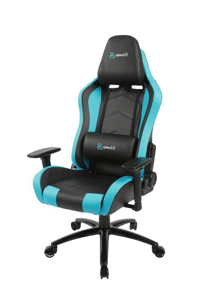 Newskill takamikura encuentra la mejor silla gamer para ti for Precio de silla gamer