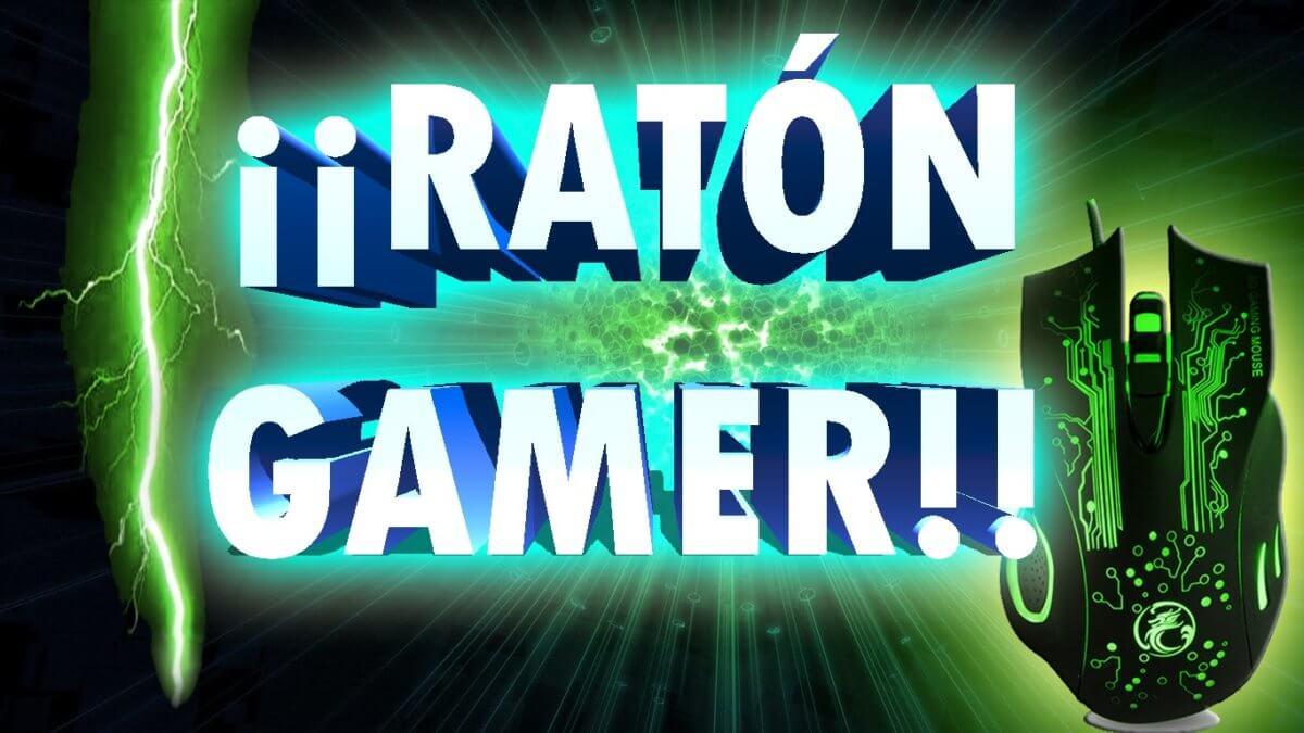 Raton-gaming