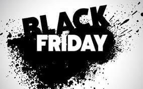 Las mejores ofertas Black Friday 2019 de Sillas Gaming