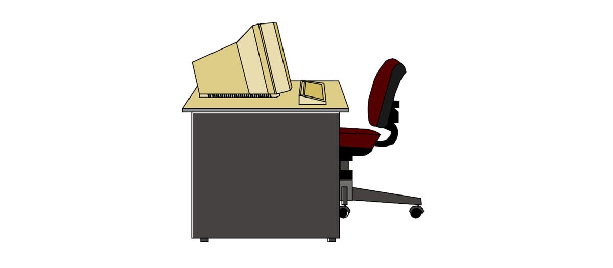 Silla comoda para estudiar top elegir la mejor silla de for Silla escritorio comoda