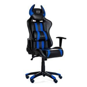 Diablo-X-horn-negro-azul-precio-amazon