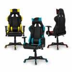 Sillas Gaming de Diablo X - Excelente calidad bajo de 200€