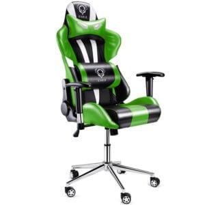 Encuentra la mejor silla gaming barata por menos de 100 - Silla gaming diablo ...