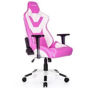 silla-gaming-rosa-blanca