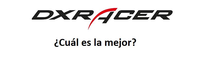 mejor-dxracer