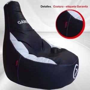 puff-gamer-x10-calidad-costura