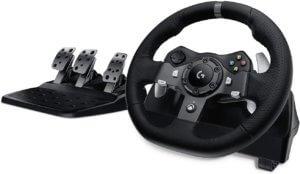 mejor-volante-gaming-comparativa-g920-logitech