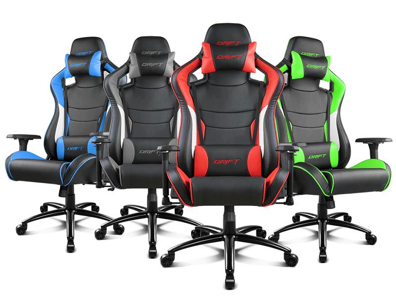 4-sillas-con-diferentes-colores-de-la-marca-sillas-drift