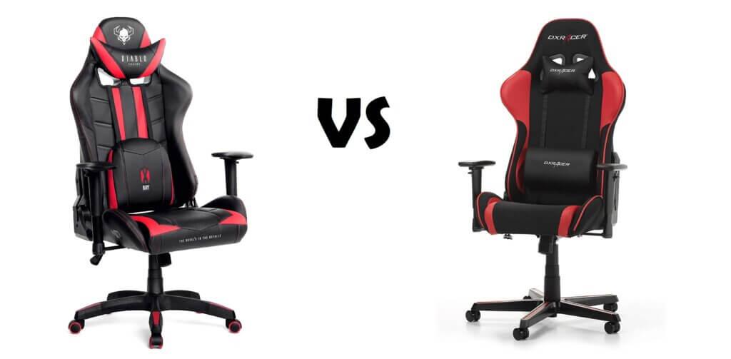 dx-racer-vs-diablo-x-cual-elegir