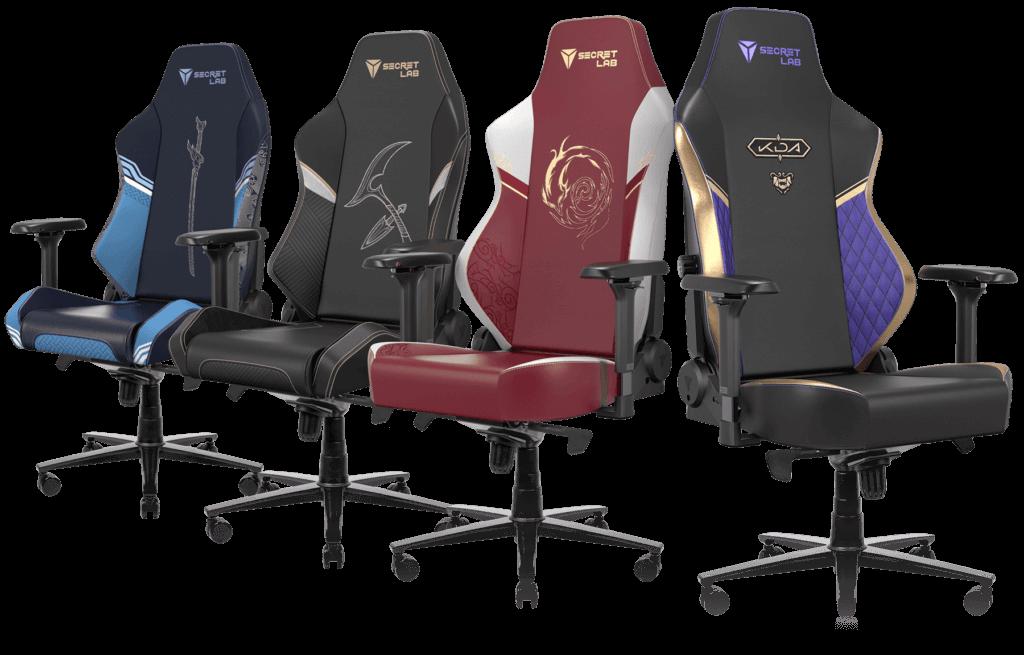 diferentes-ediciones-de-las-sillas-secretlab-lol-league-of-legends