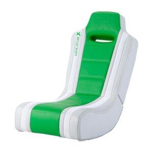 silla-estilo-rocker-verde