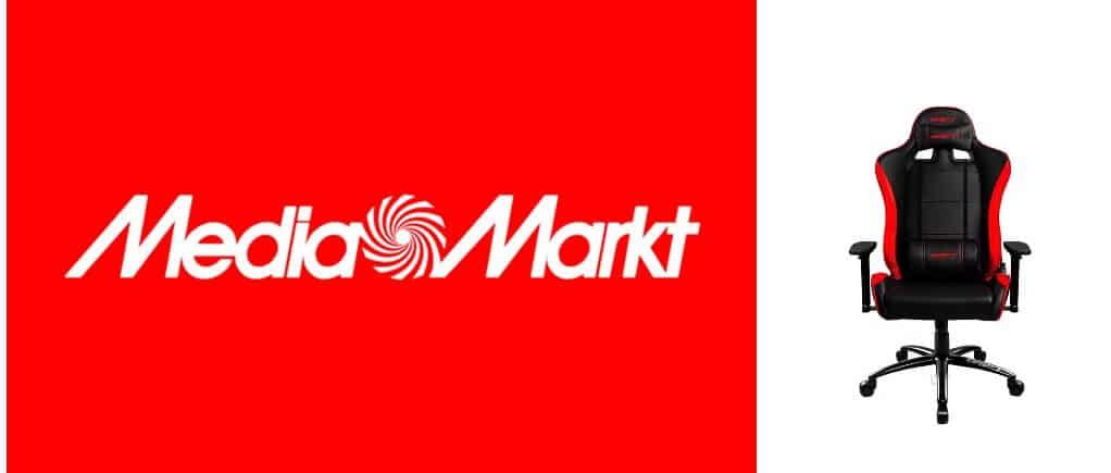 3 Sillas Gaming de MediaMarkt   Sillas destacadas y alternativas